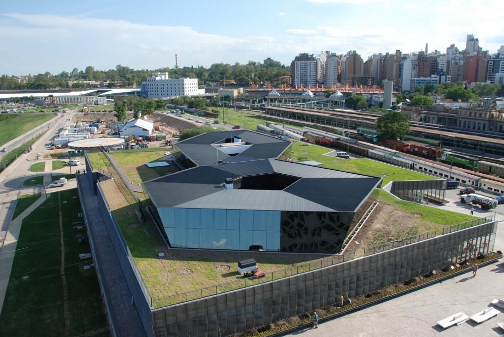 Arquitectura centro civico de c rdoba 2011 taringa for Arquitectos en cordoba