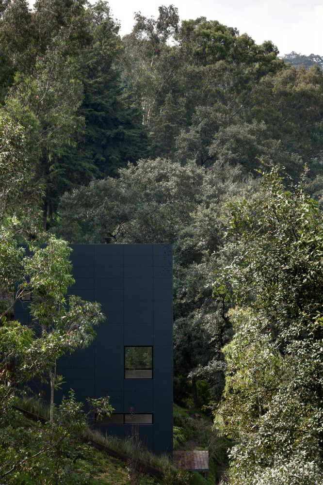 Alta House / AS/D Architeture