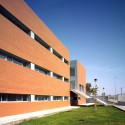 Centro Tecnolgico de la Universidad de Extremadura en Cceres / Fernndez del Castillo Arquitectos  Jess Granada