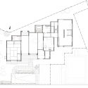 T-House / Satoru Ito Architects First Floor Plan