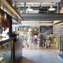 Jaffa Port Market / Jacobs-Yaniv Architects © Amit Geron