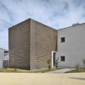 Dwellings in Spotorno / Ariu + Vallino Architects Courtesy of Ariu + Vallino Architects