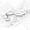 Dwellings in Spotorno / Ariu + Vallino Architects Plan