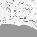 Dwellings in Spotorno / Ariu + Vallino Architects Site Plan