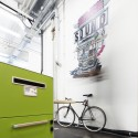 Skullcandy Office / Arthur de Chatelperron + Hugo Hlne Courtesy of Arthur de Chatelperron + Hugo Hlne