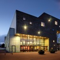 Pier K Theatre and Arts Centre / Ector Hoogstad Architecten © Kees Hummel