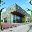 Pier K Theatre and Arts Centre / Ector Hoogstad Architecten © Jeroen Musch