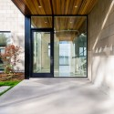 Ottawa River House / Christopher Simmonds Architect © Double Space Photography
