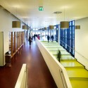 Department of Education Hogeschool Utrecht / Ector Hoogstad Architecten  Kees Hummel
