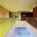 Department of Education Hogeschool Utrecht / Ector Hoogstad Architecten  Rob Hoekstra