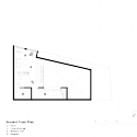 Onjuku Beach House / BAKOKO Second Floor Plan