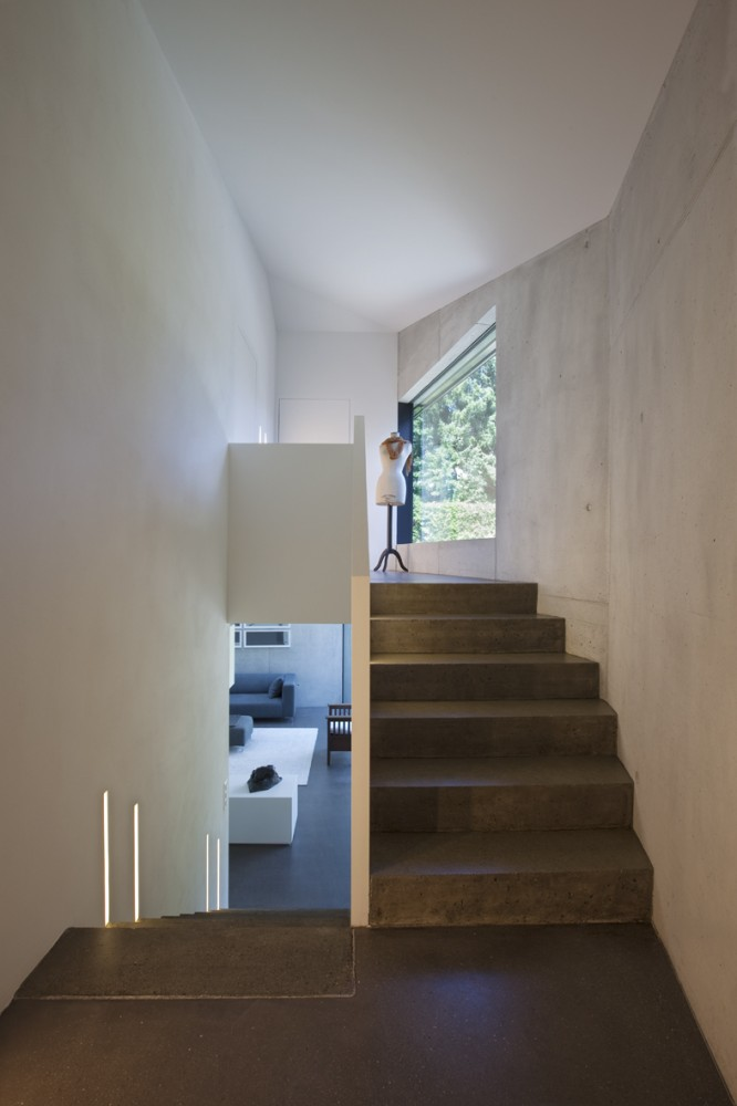 Two Single-Occupancy Detached Houses / L3P Architekten