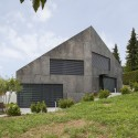 Two Single-Occupancy Detached Houses / L3P Architekten © Vito Stallone