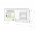 Casa Z / nred arquitectos First Floor Plan