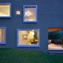 Duplex House / L3P Architects  Sabrina Scheja