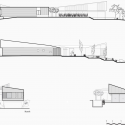 S House / Glamuzina Paterson Architects Elevation