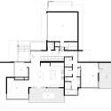 Lefebvre-Smyth Residence / CEI Architecture First Floor Plan