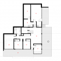 Lefebvre-Smyth Residence / CEI Architecture Basement Floor Plan