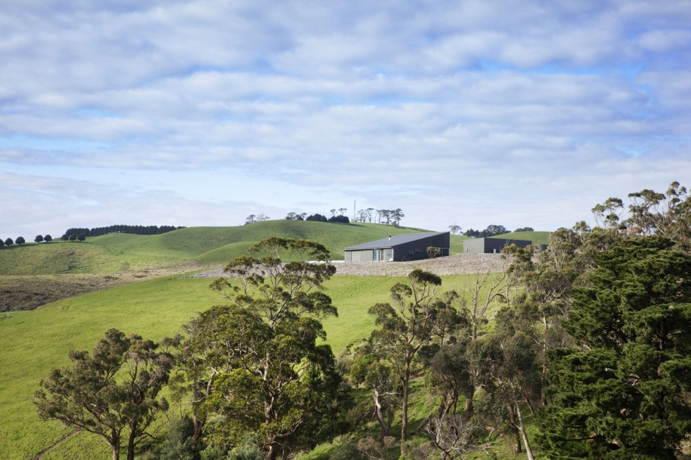 Woolamai House / Kerstin Thompson Architects