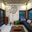 The Green House / Hiren Patel Architects  Sebastian Zachariah