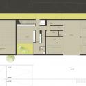 Retén De Policía Local Y Espacio Polivalente En Xixona / Daniel Martí Arquitectos Ground Floor Plan
