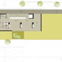 Retén De Policía Local Y Espacio Polivalente En Xixona / Daniel Martí Arquitectos First Floor Plan