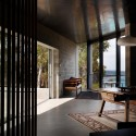 House at Big Hill / Kerstin Thompson Architects © Trevor Mein
