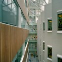 Robert H. N. Ho Research Centre / CEI Architecture  Howard Waisman