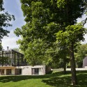 Country Estate / Roger Ferris + Partners Pal Rivera  Archphoto