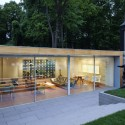 Country Estate / Roger Ferris + Partners Paùl Rivera © Archphoto