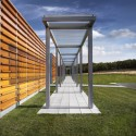 The Bridge / Roger Ferris + Partners Paùl Rivera © Archphoto