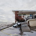 Photography: The Rockaways, Post-Sandy / Amanda Kirkpatrick  Amanda Kirkpatrick