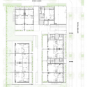 Massy Logements / du Besset-Lyon Architectes Plan