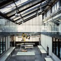 Dyson Building / Haworth Tompkins  Helene Binet
