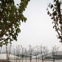 Visitor Center / HHD_FUN Architects © Zhenfei Wang, Chenggui Wang