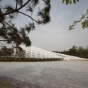 Public Bathroom / HHD_FUN Architects © Zhenfei Wang, Chenggui Wang