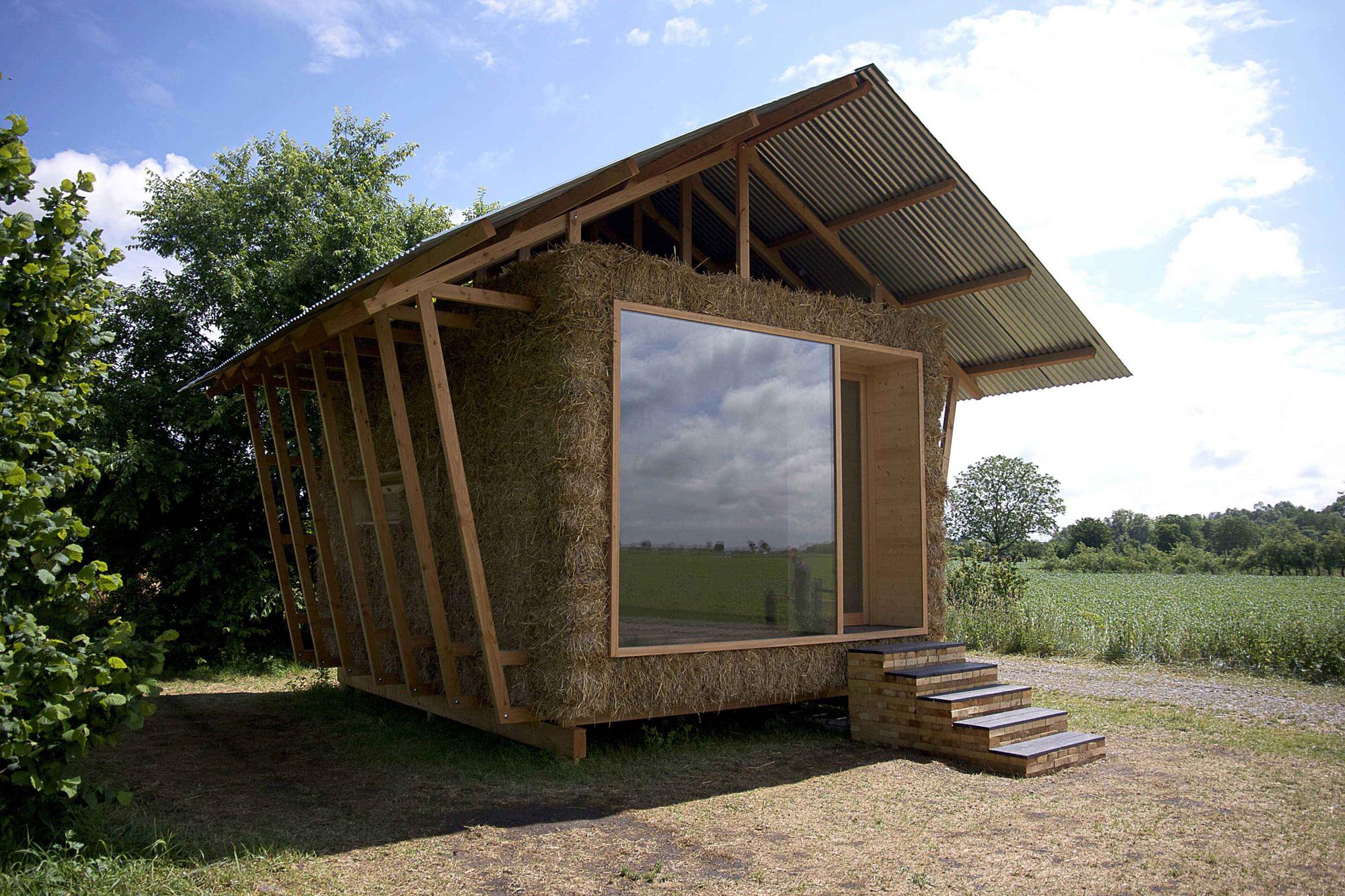 ecologic pavilion
