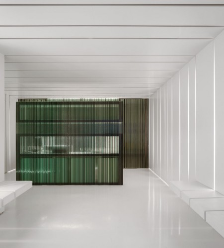 Dental Clinic / MMVARQUITECTO © FG+SG