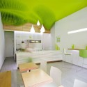 Froyo Yogurteria / Ahylo Studio Courtesy of Ahylo Studio