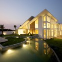 Bahrain House / MORIQ Courtesy of MORIQ