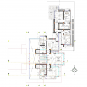 Bahrain House / MORIQ First Floor Plan