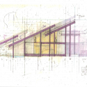 Bahrain House / MORIQ Sketch