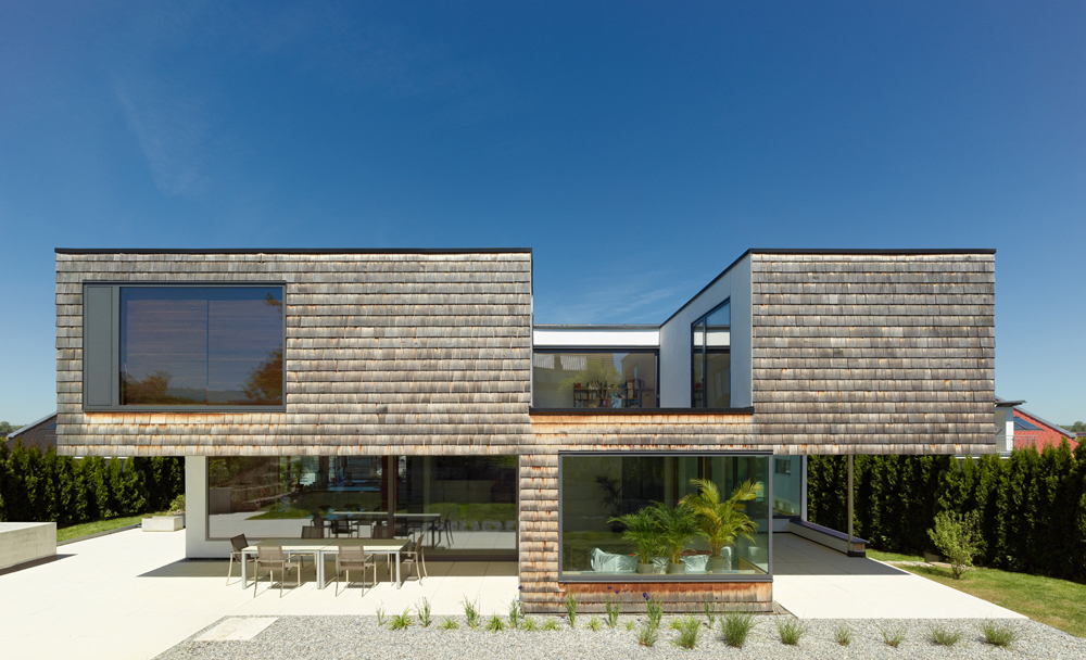 House F11 / (se)arch Freie Architekten