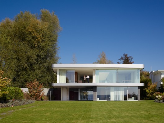 House G12 / (se)arch Freie Architekten  Zooey Braun