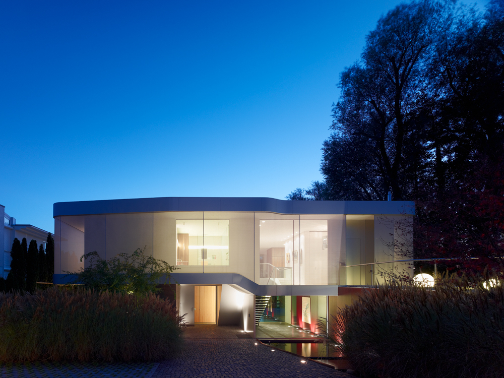 House G12 / (se)arch Freie Architekten