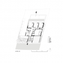 Head Road 1816 / SAOTA Second Floor Plan