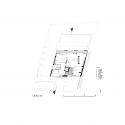 Head Road 1816 / SAOTA Third Floor Plan