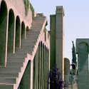 The Factory / Ricardo Bofill Courtesy of Ricardo Bofill
