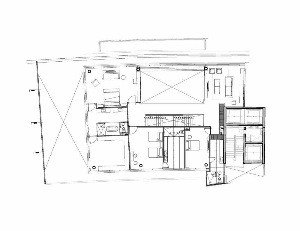Apartment P1 / MAP/MX