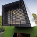 Hill House / Andrew Maynard Architects  Nic Granleese